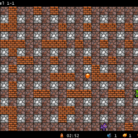 Neural Net Bomberman