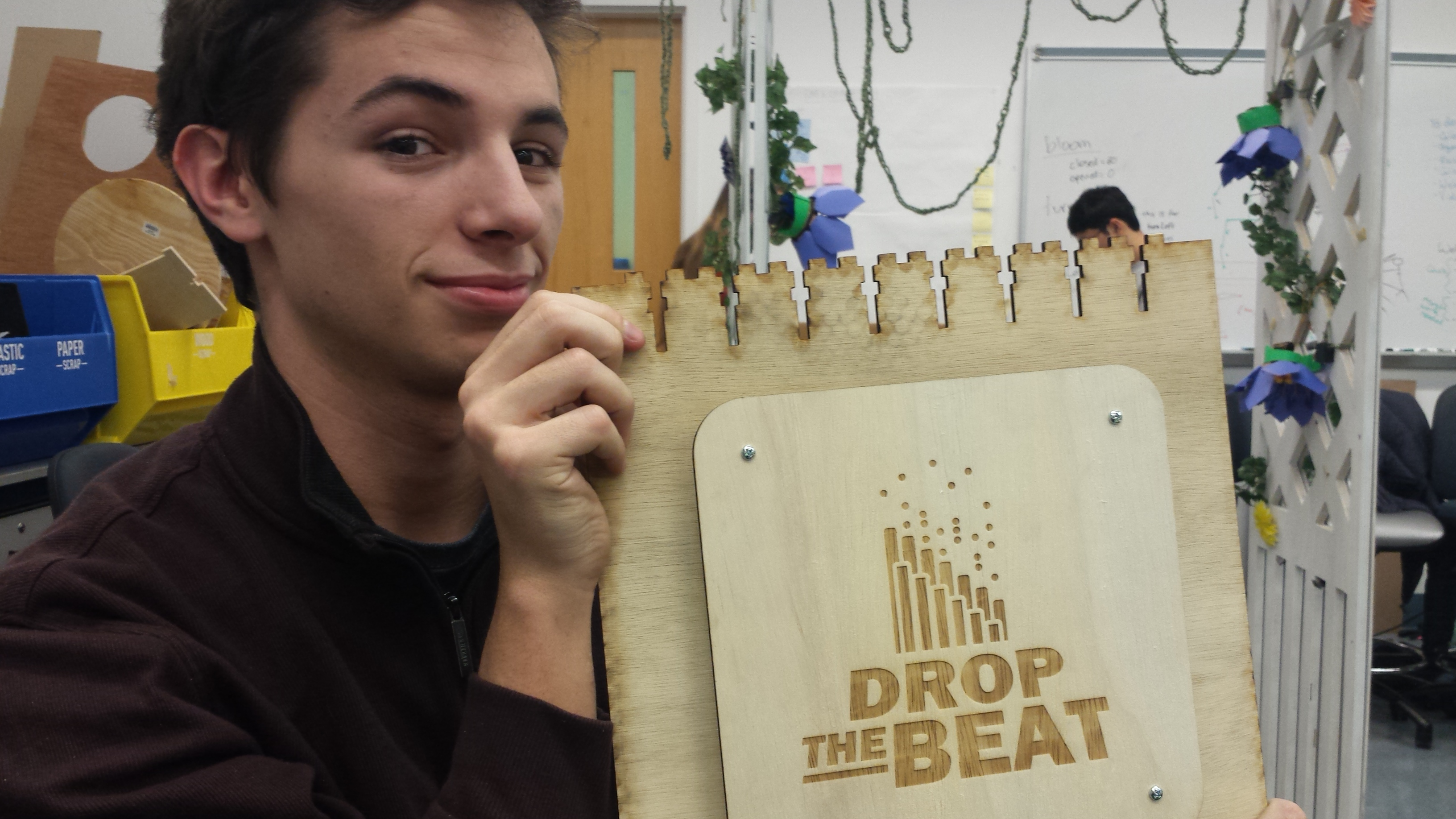 DroptheBeat